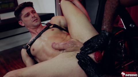Daddys Fist, Scene 03 Devin Franco, Micah Martinez