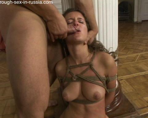 Rough Sex In Russia - Volume 24