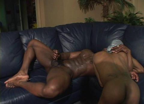 Black Got Juice Part 1 - Juice, Anaconda, Sexy Boy Flex
