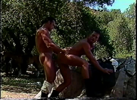 The Hung Riders (1994)