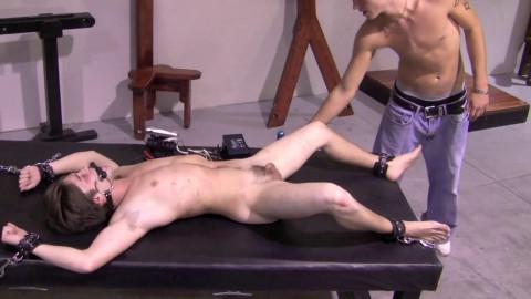Ultra hard homosexual bdsm - Pain and Pleasure