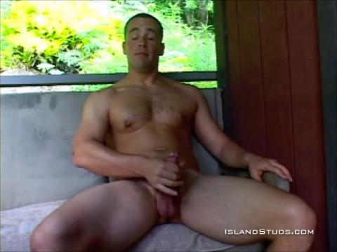 Island Studs - Hank Pt 4