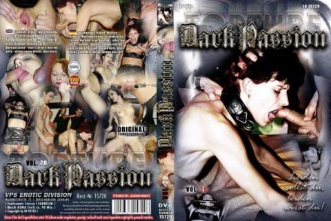 Dark Passion: Torture vol.20