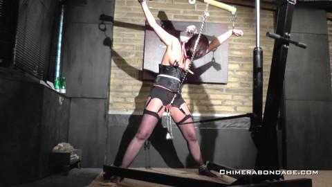 Black metal lifting (2015)