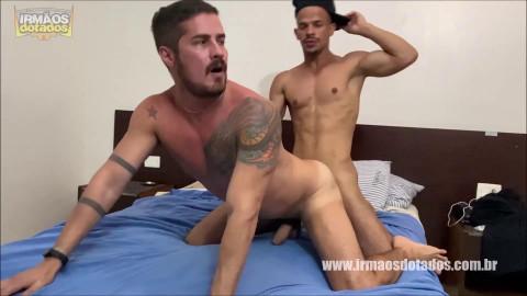 IrmaosDotados Amador - Rick Paixao E Arthur Bahiano