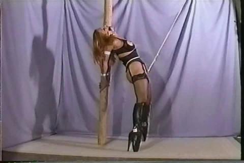 Devonshire Productions bondage video 18