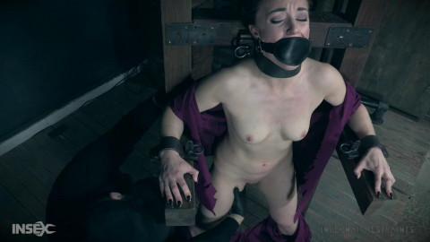 Prisoner - Kate Kenzi