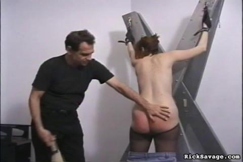 Colby Bondage