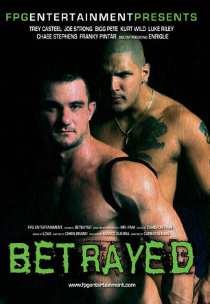FPG Entertainment - Betrayed