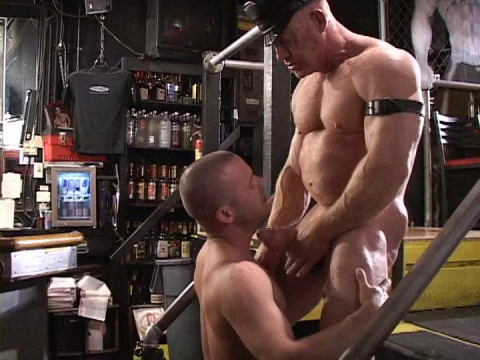 ProMuscle Media - Tom Lord - Penetration