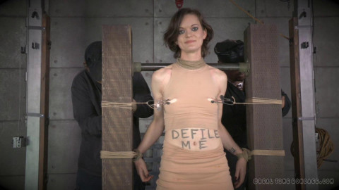 Birthday Wishes: Defile Me