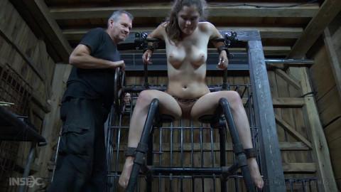 Conjugal Visit Bonus (9 Dec 2015) Infernal Restraints