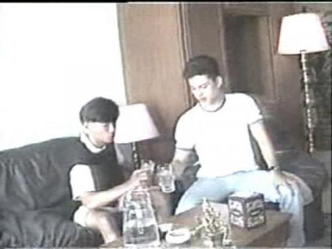 The Boyz of Pattaya