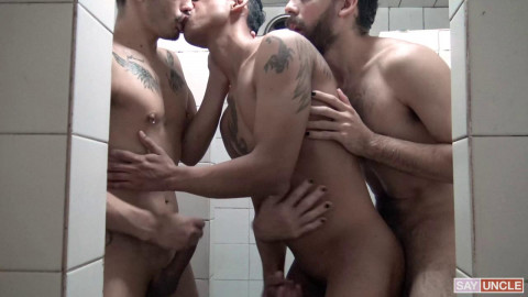 LatinLeche - Numero 142 - Earned It (Gael, Jason and Andy) 720p