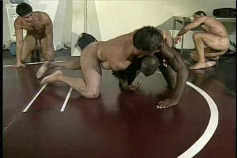 The Wrestle Club 1997