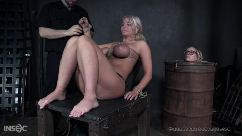 Dominate Experiments With Busty London River