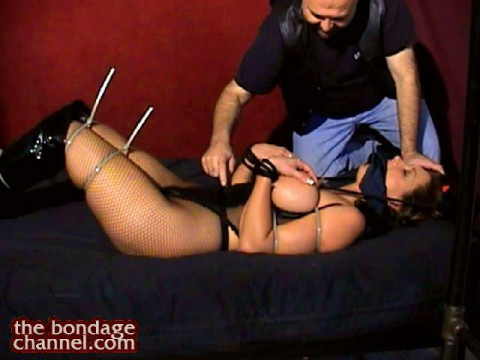 The Bondage Channel Beautifull Hot Magic Sweet Magic Collection. Part 3.