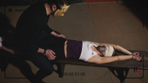 Bdsm Most Popular New ABS tickle punishment for juvenile fighter