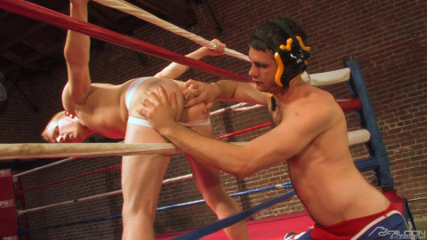 Knockouts And Takedowns (Jimmy Fanz, Evan Mercy)