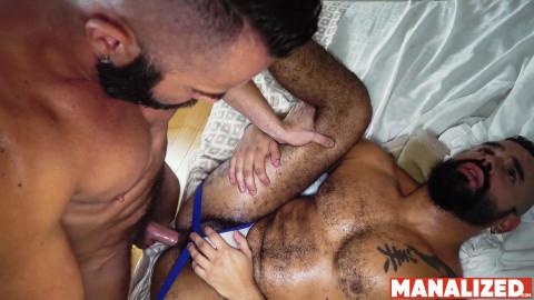 Hot Fucking of Carlos Alexander & Junito Alexander 1080p