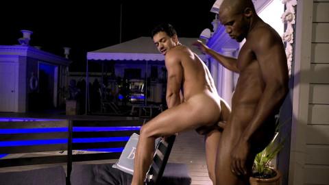 Nighttime Hotel Sex HD