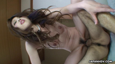 Sumire tachibana receives drilled by homo stud