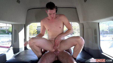 Marco Napoli and Dale Savage - Missionary Rescue