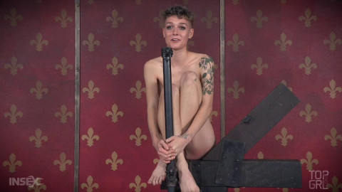 Cuddle Puddle: Billy Nyx, London River - BDSM, Humiliation, Torture