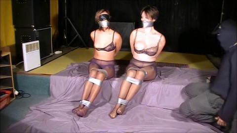 Tied Ladies (2020) Pack 4