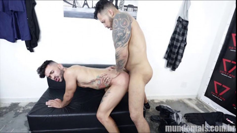 O Guarda - Viktor Rom And Lucca Santana