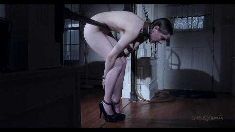 Corporal Punishment For Hot Sierra Cirque