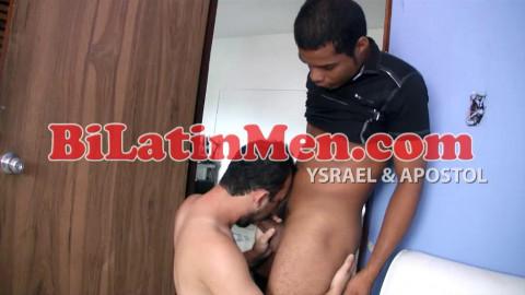 BiLatin Men - Ysrael & Apostol