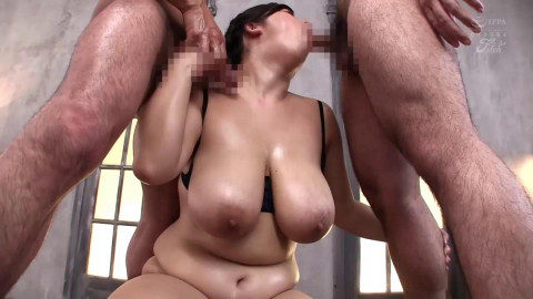 Pervert Fuck With Masochistic Office Worker With Huge Tits