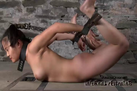 Kinky hardcore porn stars who delight bdsm restrained extreme device bondage