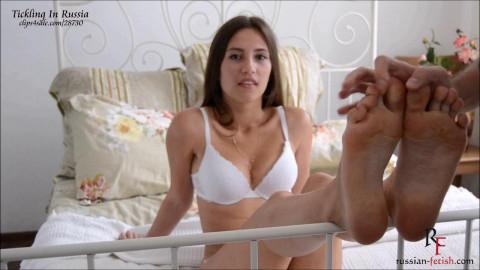 HD Bdsm Sex Videos Anna underclothes pleasant tickling