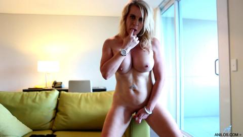 Sammi Rox - Big Tits