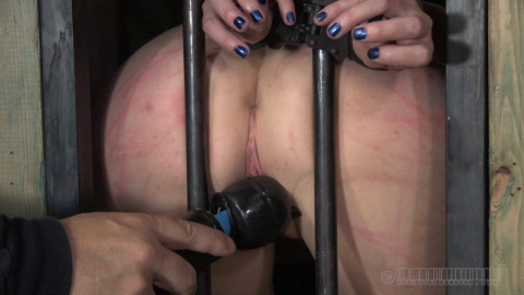 RTB - Jun 8, 2013 - Bondage Ballerina Part 2 - Sarah Jane Ceylon