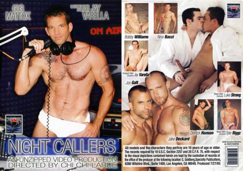 Unzipped Video – Night Callers (2005)