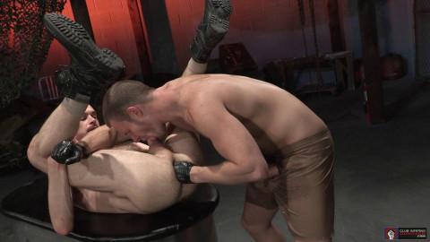 Brian Bonds, Christian Lesage - ASSault, Scene 1 (2021)