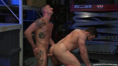 Vice: Derek Bolt, Sean Maygers