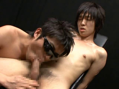 Handsome Youths Big Cocks Eaten 2 - HD