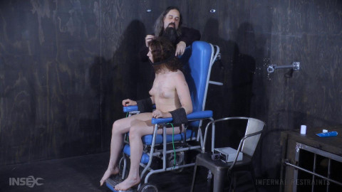 Endza Adair high - BDSM, Humiliation, Torture