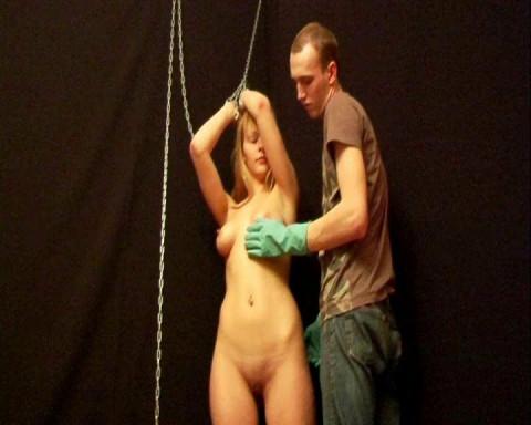 Slavegirl Susan - Cruel Punishment