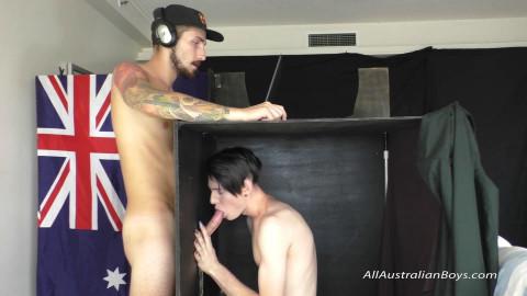 AllAustralianBoys - Bailey and Sean