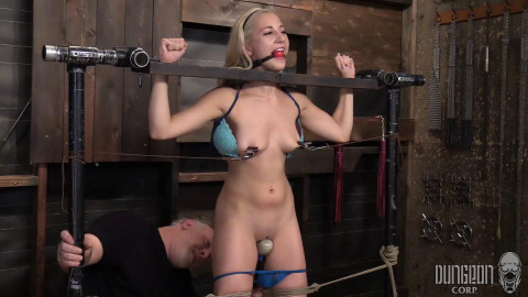 Hot Unreal Wonderfull Cool Collection Of Dungeon Corp. Part 5.