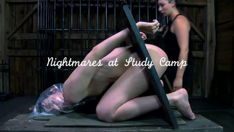 Nightmares At Summercamp (Part 2)