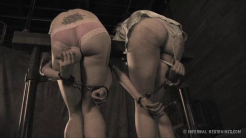 Flesh Circus - Tracey Enchanting, Sarah Jane Ceylon and Cyd Dark