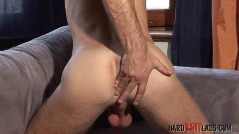 HardBritLads Leo Helios Solo
