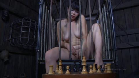 IR - The Farm: Part 1 Checkmate - Siouxsie Q - October 24, 2014 - HD