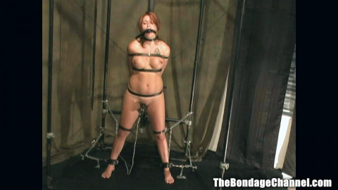 The Bondage Channel Cool Magic New Beautifull Collection. Part 1.
